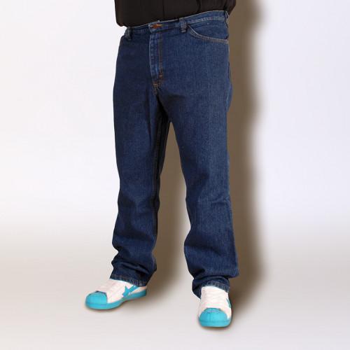 Regular Fit Jeans - Dark Stone