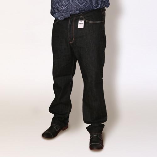 Standard Fit Jeans - Black