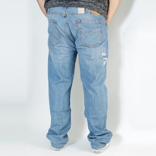 505 Regular Jeans - Cabana Vintage