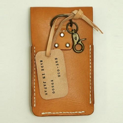 TLF003 Phone Case - Brown