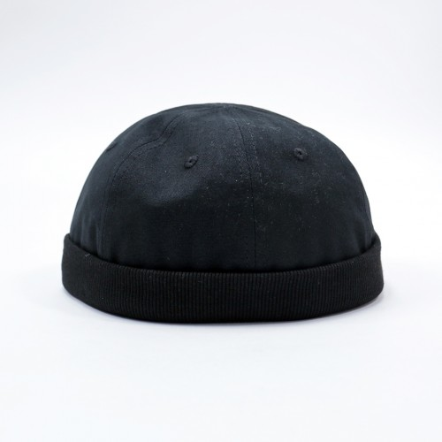 Sailor Cap - Black
