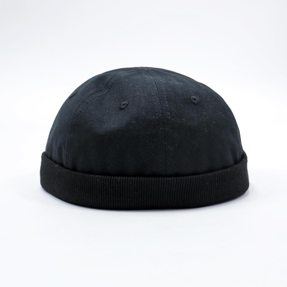 Sailor Cap - Black