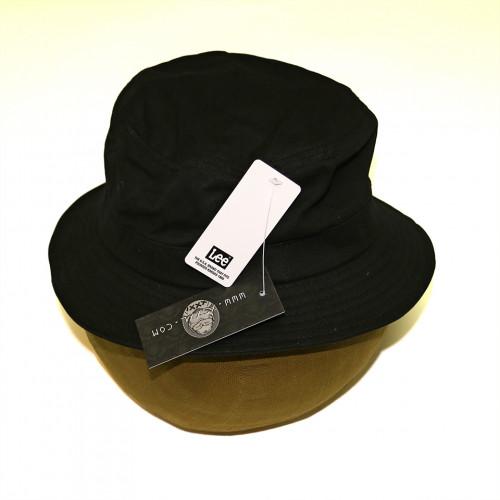 Classic Bucket Hat - Black