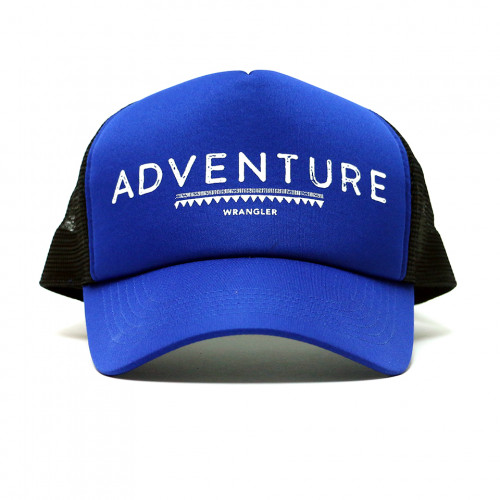 Adventure Cap - Navy