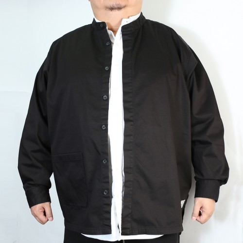 Cadman Jacket - Black