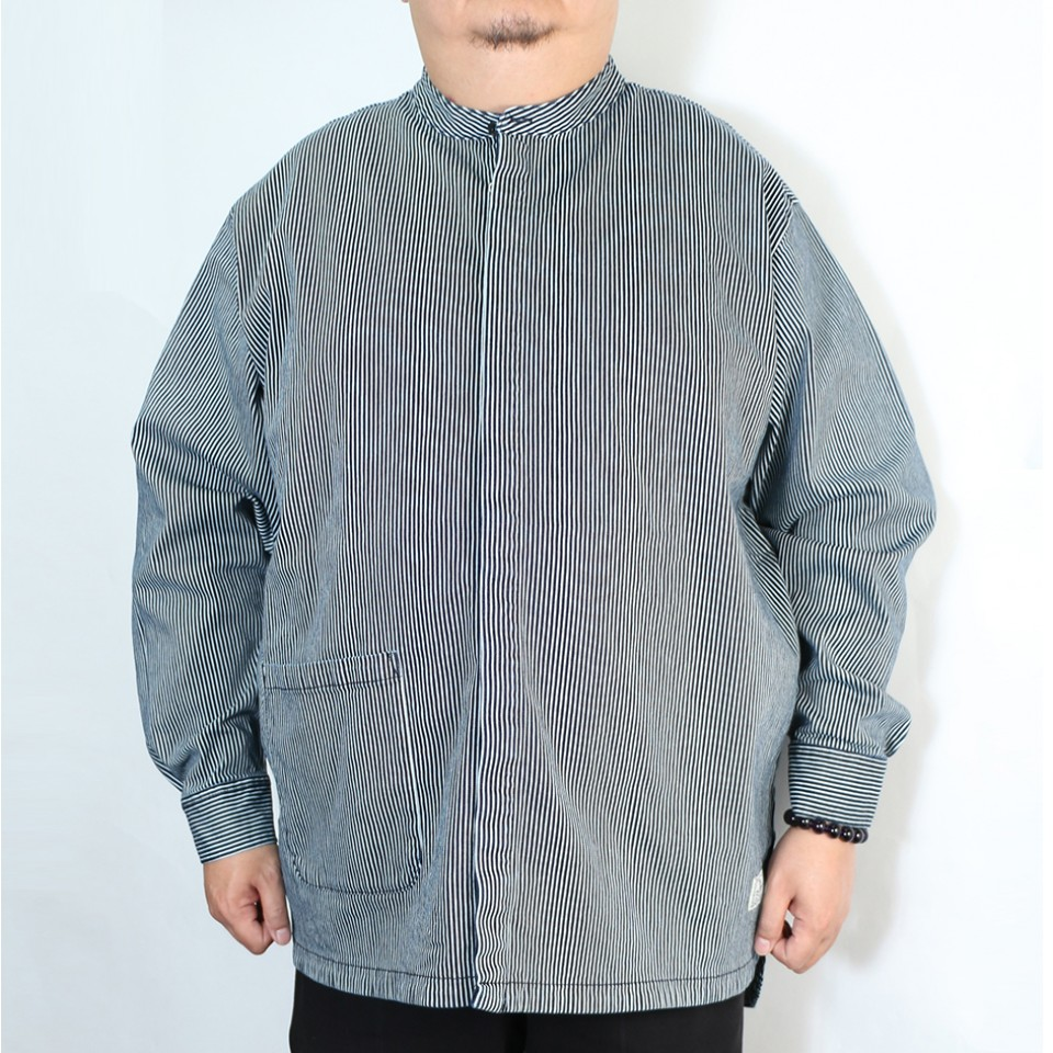 Cadman Jacket - Stripe