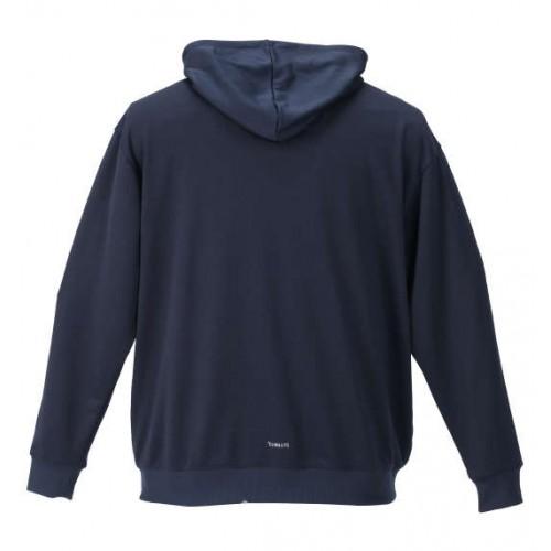 Camo Logo Climalite Full Zip Jacket - Navy