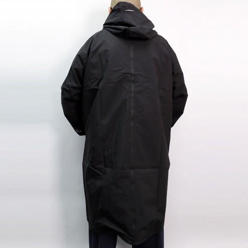 TPU Raincoat - Black