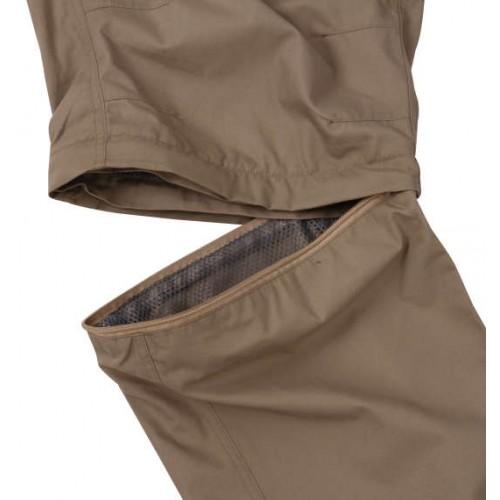 2 Way Cargo Pants - Khaki