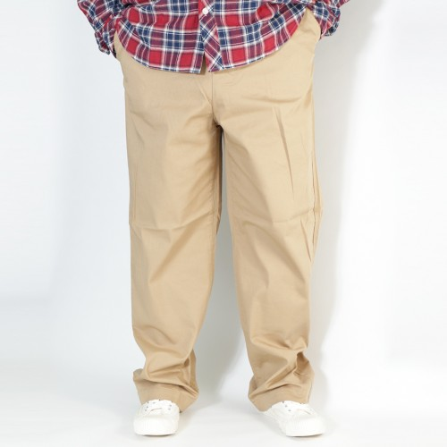 Stretch Easy Pants - Khaki