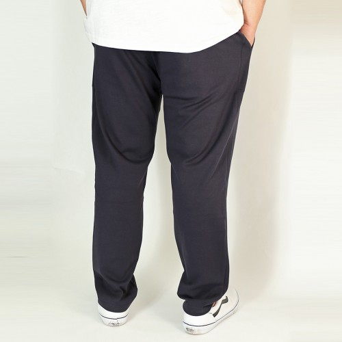 French Terry Pants - Navy