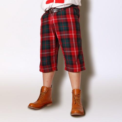 Scotland Tartan Short - Ramsay