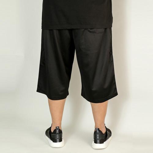 Nagomi Shibako Sport Shorts - Black