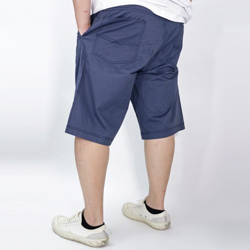 Signature Quality Utility Shorts - Navy