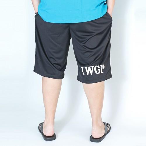 Sport Shorts - Black