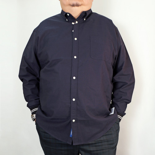 Sports Cuff Button Down - Space Gray