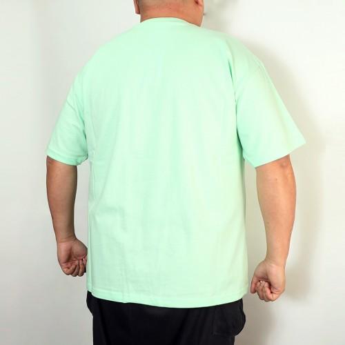 Arale-Chan Tee - Mint Green