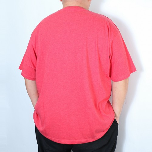 High Speed Running Tee - Red