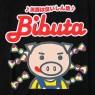 Bibuta Cosplay Peko Tee - Black
