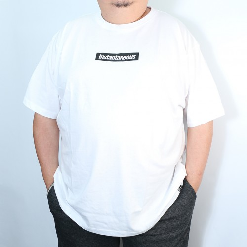 Spend Nothing Tee - White