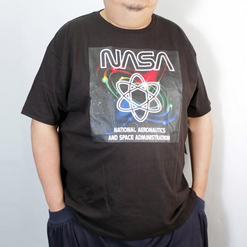 Nasa Space Tee - Black
