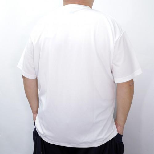 Classic Logo Tee - White